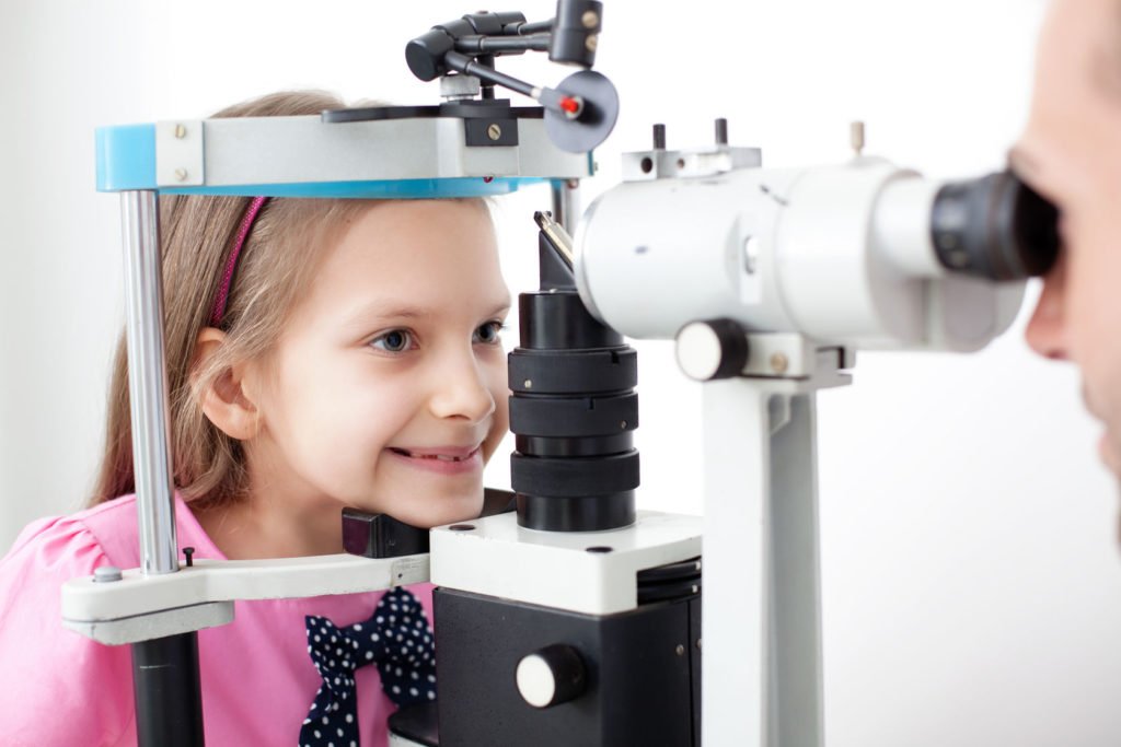 Eye Exam Lewiston Idaho, Lifetime Eye Care