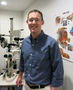 Dr. Isaac M. Bell