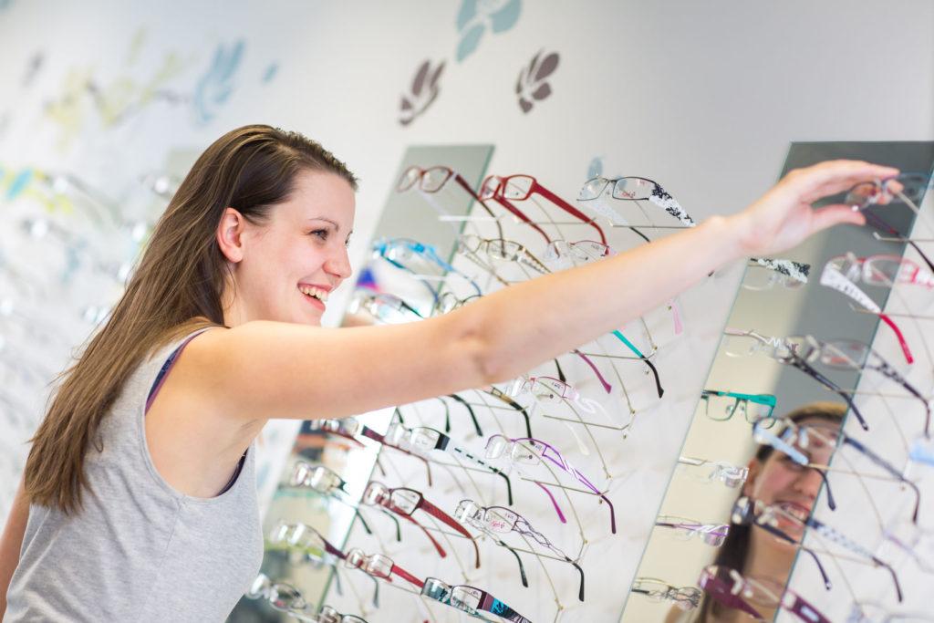 Eye Glass Frames Lewiston Idaho